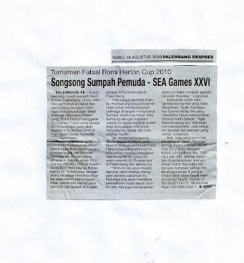 Berita di Palembang Ekspres