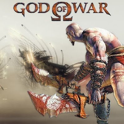 Baixar CD God Of War (2010)
