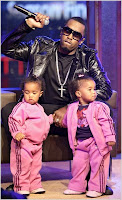 diddy+n+the+twins Pics: Making The Band 4 Finale