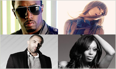 best+u+never+heard The Best You Never Heard: Janet, Diddy, Craig David & Keisha White