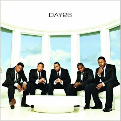 Day26 Album Cover