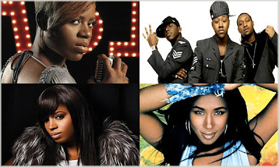 best+u+never The Best You Never Heard: Fantasia, FDM, Mashonda & Tweet