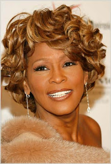 73287623 10 Whitney Houston Starts Recording New Album