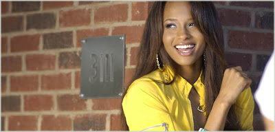 cici3 Ciara On Set Of Cant Leave Em Alone Video