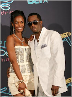 diddy1 Confirmed: Diddy and Kim Porter Split