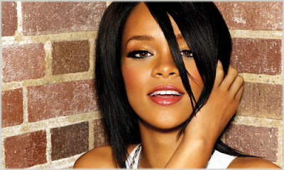 rihanna Rihanna Reigns On UK Singles Chart