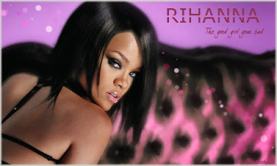rihgggbtour Rihanna Set To Tour UK