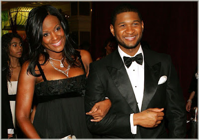 usher and tameka foster 040307 Ushers Open Letter to Fans & Critics