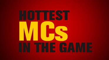 hottestmcs MTV 'Hottest MCs In The Game'