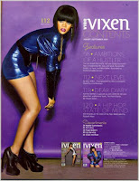 266706167 Rihanna Covers Vibe Vixen