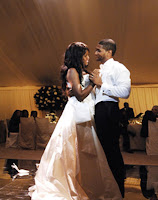 ushwedding6 Usher &amp; Tameka Wedding Pics