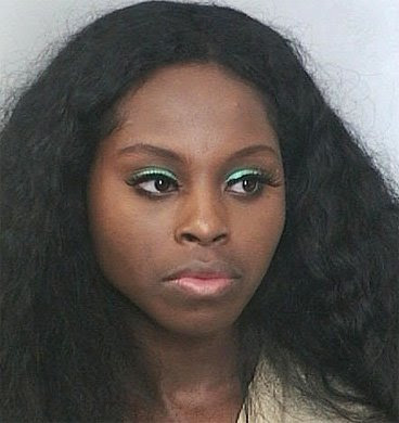 untitled Foxy Brown Sentenced To 1 Year In Jail