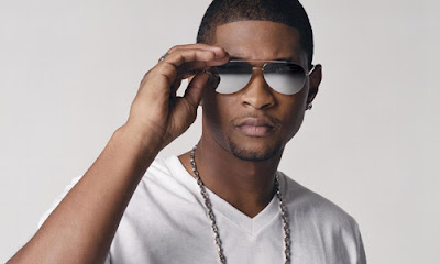 usher music sb05 Usher Interview On Miss Jones Show