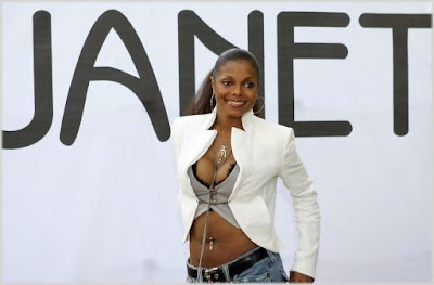 "berlinphotocall072606a Janet: ""Jimmy Jam & Terry Lewis Not On New Album"""