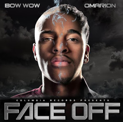 4zm5jyd Bow Wow & Omarion Face Off Cover