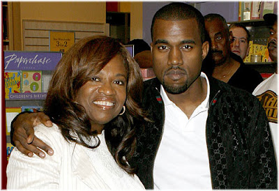 kanye and donada Donda Wests Passing: The Latest