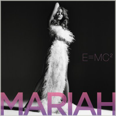 emc2cover Review: Mariah Carey   E=MC²