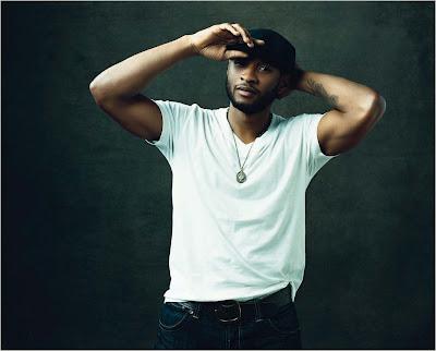 New Usher Promo Pics