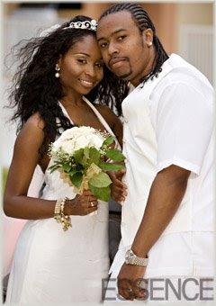 Cherish Member Neosha Gets Marries