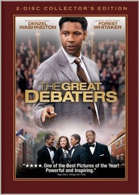 great%2Bd Competition: The Great Debaters DVD Give Away (Winner)