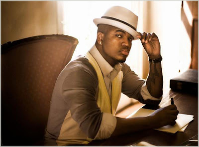 ne yo2223 That Grape Juice To Interview Ne Yo (Updated)