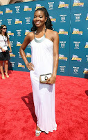gabby BET Awards 2008: Arrivals