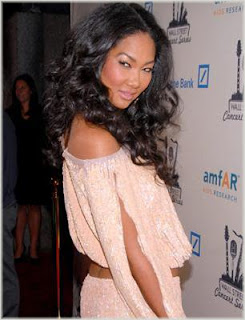 kimora lee simmons picture 5k Kimora & Russell Divorce: The Latest