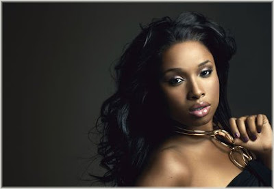 New Jennifer Hudson Promo Shots