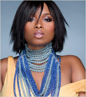New Jennifer Hudson Photo Shoot