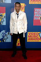 john+legend 2008 MTV VMA: Arrivals