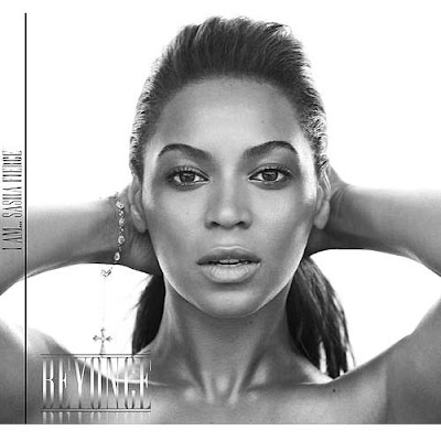 sasha I Am...Sasha Fierce Cover + Track listing