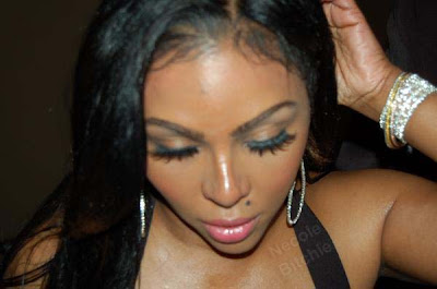 lil+kim+234 Lil Kim Looking...Good!