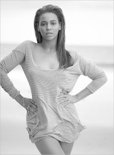 Beyonce Update; New Promo Pics, Dereon Line