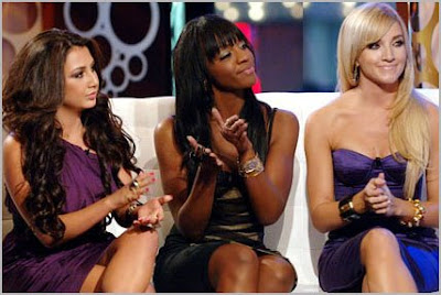 Danity Kane Drama Continues; Group Refuse New Season Of Making The Band