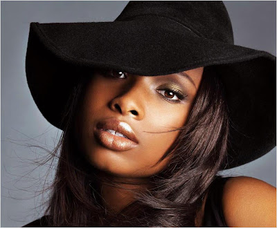 JH Jennifer Hudson Shoots New Video