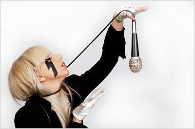 Lady GaGa Hits #1