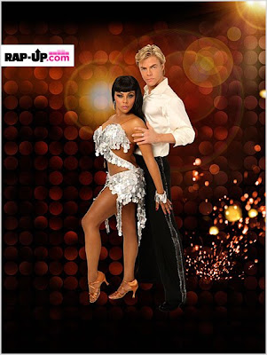 Lil' Kim 'Dancing With The Stars' Promo Shots