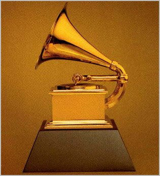 grammy+logo1 51st Annual Grammy Award Winners