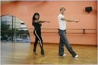 lil+kim+dancing+4 Lil Kim Rehearses For Dancing With The Stars