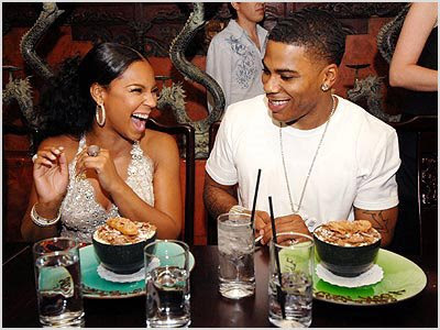 ashanti+nelly Wedding Bells For Ashanti & Nelly?