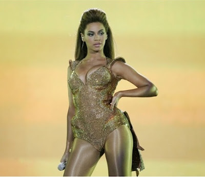 Beyonce To Take A Two Year Break?