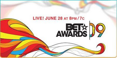 BET awards 2009 logo BET Awards 2009 Uncovered: All Is Revealed