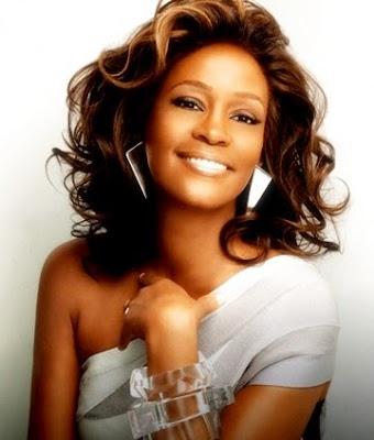 New Whitney Houston Promo Pic