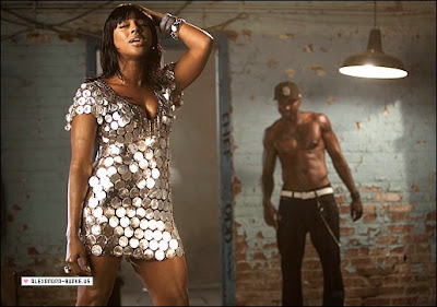 alex+b New Alexandra Burke Promo Shots