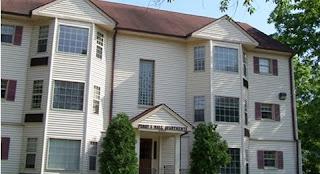 Apartment Complex For Sale In Arlington Tx