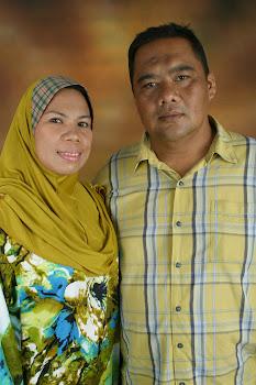 Puan Zainu&En. Noorisham
