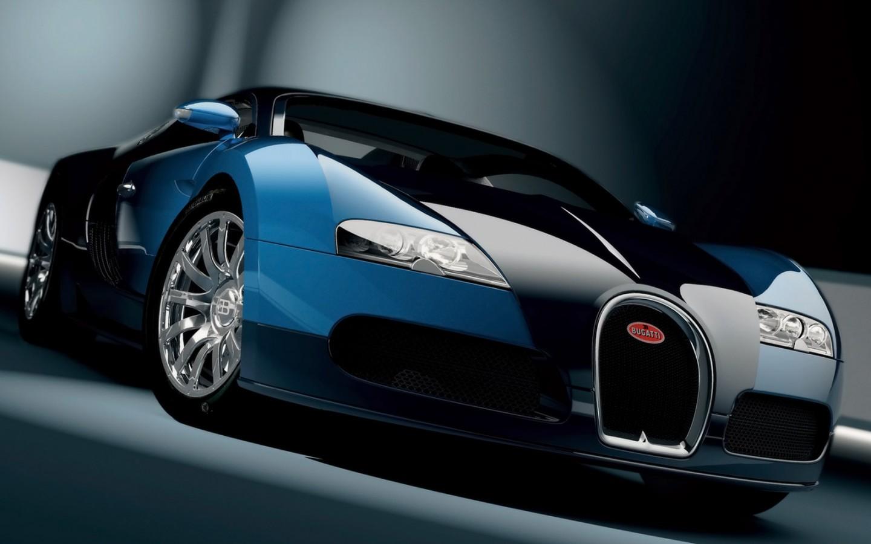 Firefox Web Browser Bugatti Veyron Super Sport