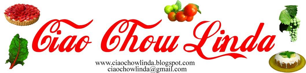 Ciao Chow Linda