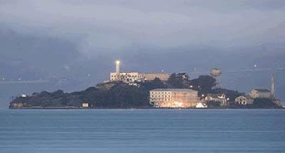Napi Yang Berhasil Kabur Dari Penjara Alcatraz