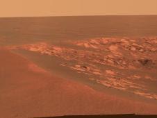 NASA Mars Rover Images